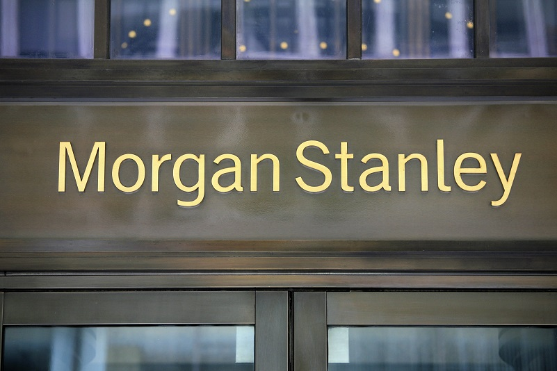 Financialish — Musical Chairs at Morgan Stanley Private
